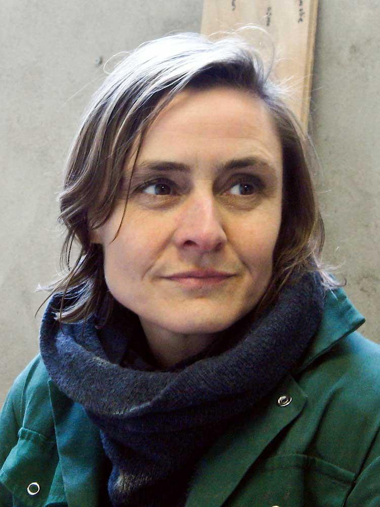 Martine van der Horst
